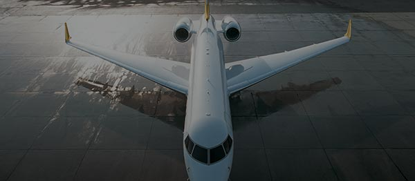 Offsetting Aircraft Ownership Costs With Charter Revenue