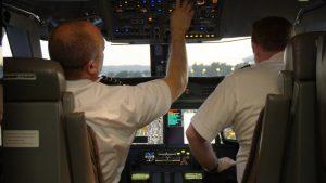 Cockpit Pilots