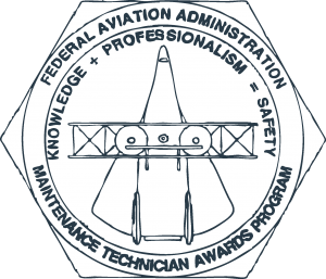 FAA Diamond Award Logo