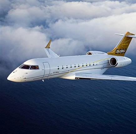 private jet management companies