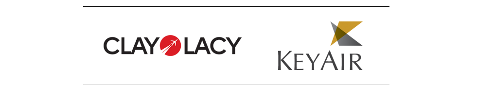 key-air-clay-lacy