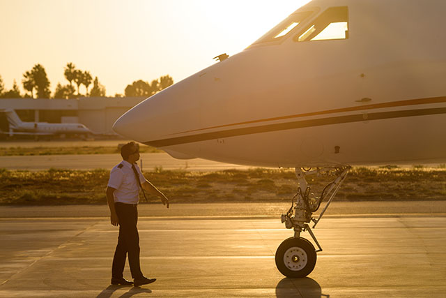 Pilot Shortage: What are the statistics, and where is the demand?