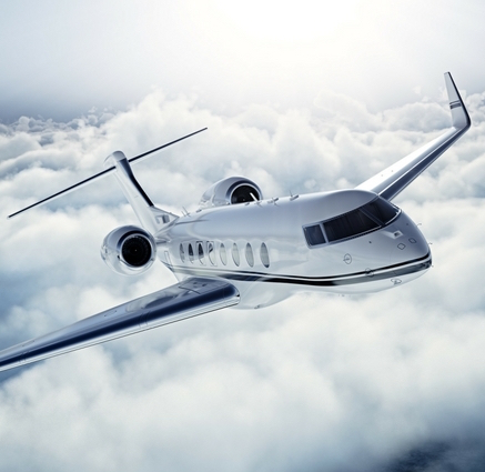 From Private Jet Purchase to First Charter Flight