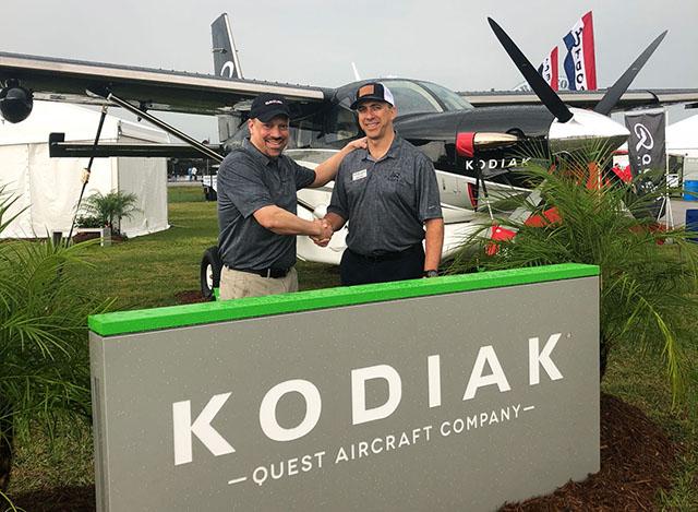Quest Kodiak