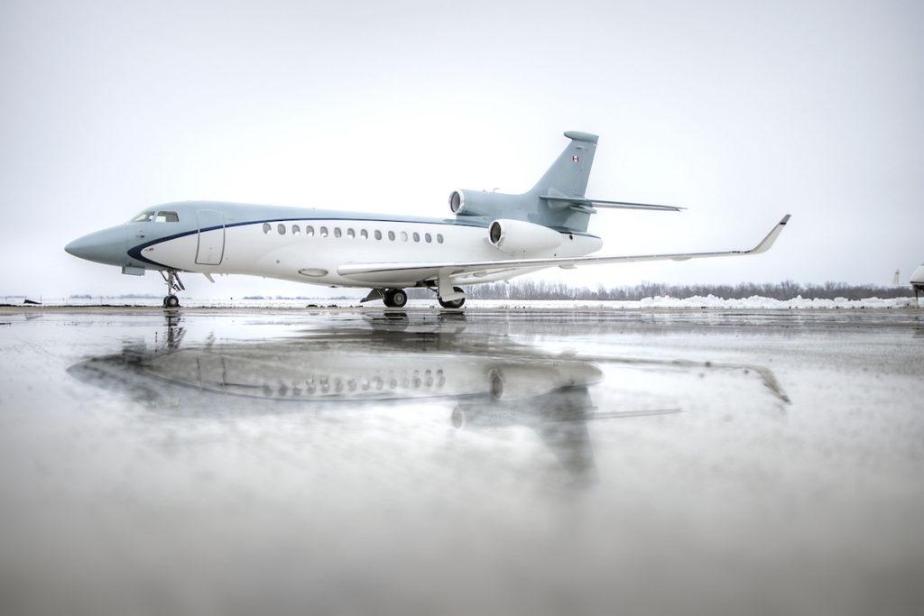 falcon 7x jet charter