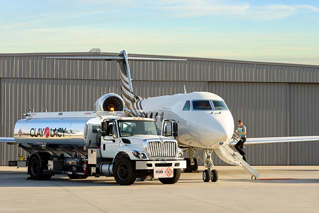 Aviation management professional maintain and operate your aircraft