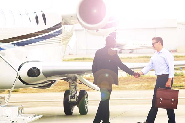 the importance of aircraft management for first-time aircraft buyers